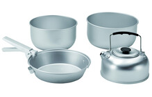 Easy Camp Adventure Cook-Set L